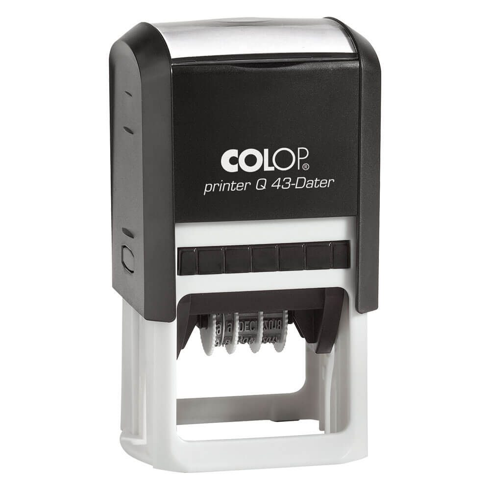COLOP-Printer-Q43-Dater