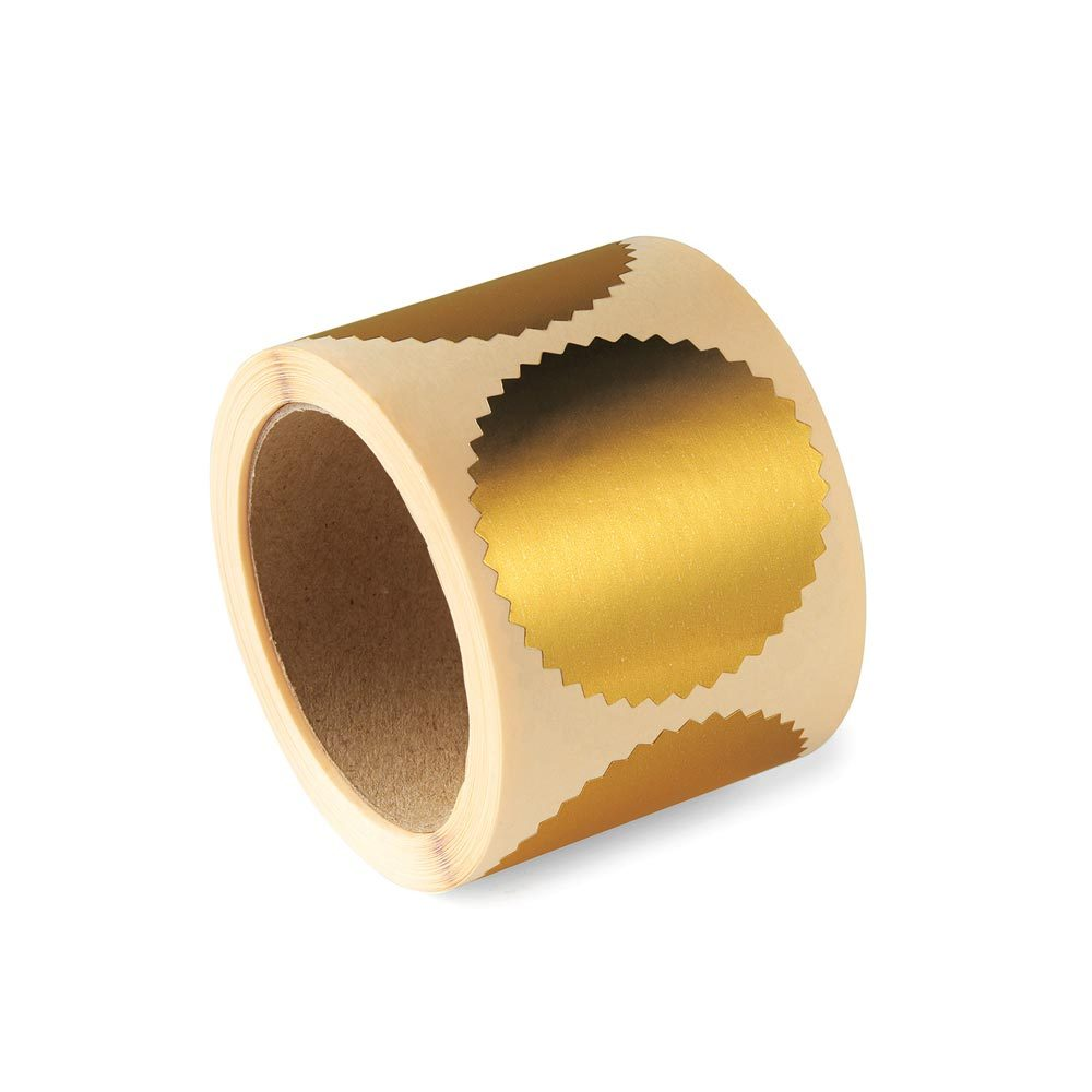 COLOP-Embossing-Press-Label-gold