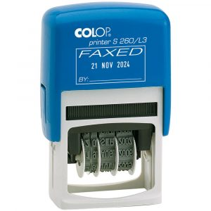 COLOP-Printer-S260-L3-FAXED