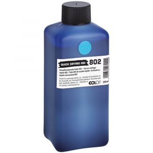 COLOP-Quick-drying-Ink-802-250ml
