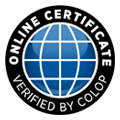 COLOP Online Seal